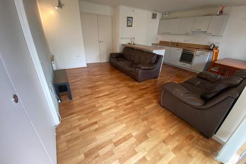 3 bedroom apartment to rent - Maurer Court