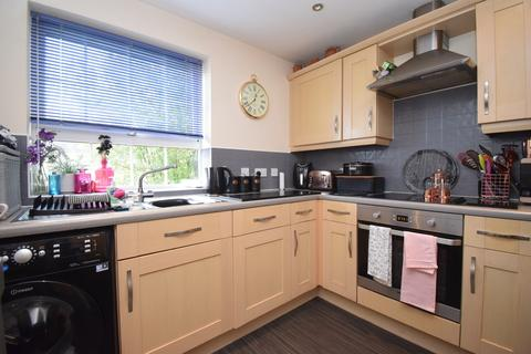 2 bedroom flat for sale - Maidenwell Avenue , Hamilton, Leicester