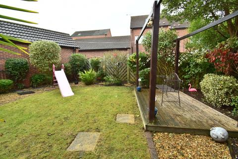 5 bedroom detached house for sale - Pickhill Road, Hamilton, Leicester