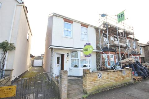 2 bedroom end of terrace house for sale - Tachbrook Road, Feltham, TW14