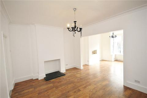 3 bedroom terraced house to rent - Sandfield Road, Thornton Heath, CR7