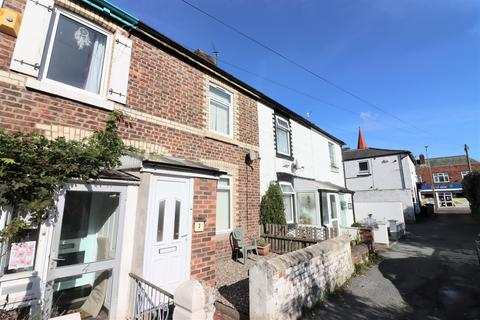 2 bedroom cottage for sale - Wirral Villas, Wallasey, Wirral, CH45 3LL