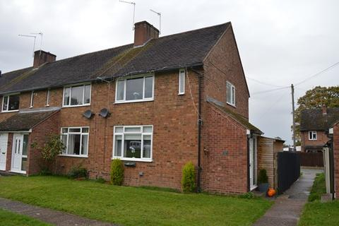2 bedroom end of terrace house for sale - Riverside Drive, Tern Hill, Market Drayton TF9