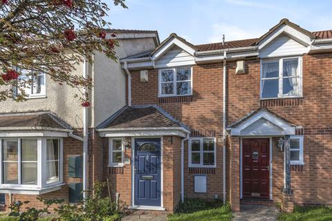 2 bedroom terraced house for sale - Victoria Road, Warminster