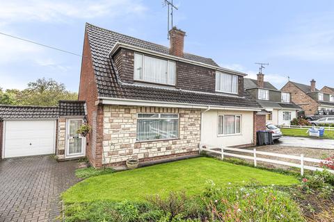 3 bedroom semi-detached house for sale - Prestbury Drive, Warminster