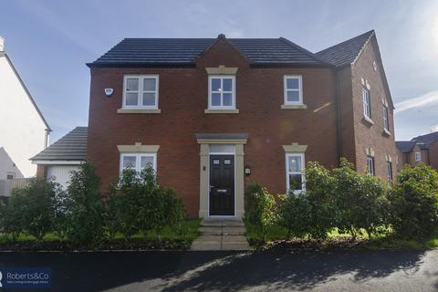 3 bedroom semi-detached house for sale - Central Park Road, Lostock Hall