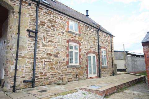 3 bedroom barn conversion to rent - Chester Road, Mold