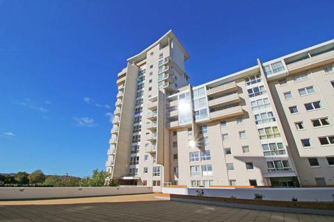 1 bedroom apartment to rent - Marseille House, Hansen Court, Century Wharf