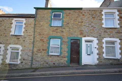 2 bedroom terraced house to rent - St. Aubyns Road, Truro