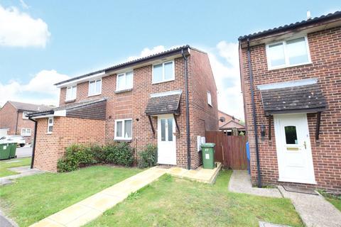 3 bedroom semi-detached house to rent - Avocet Crescent, Sandhurst, Berkshire, GU47