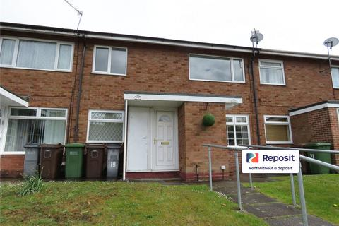 2 bedroom maisonette to rent - Milholme Green, Solihull, West Midlands, B92