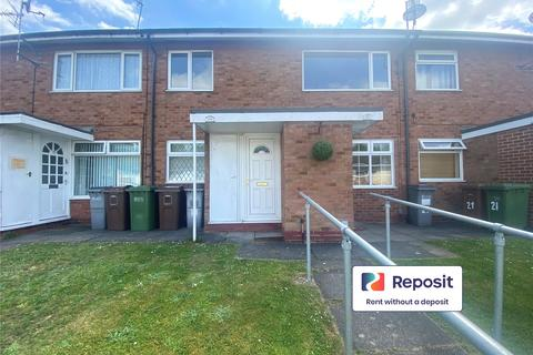 2 bedroom maisonette to rent - Milholme Green, Solihull, West Midlands, B92