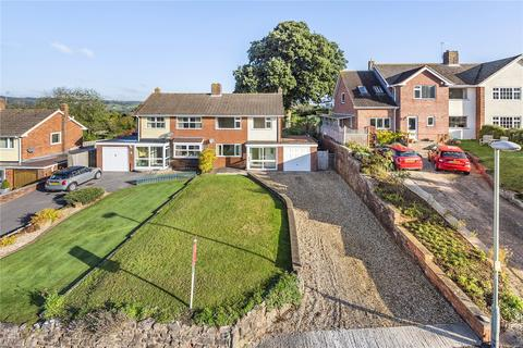3 bedroom semi-detached house for sale - Pine Park Road, Honiton, EX14
