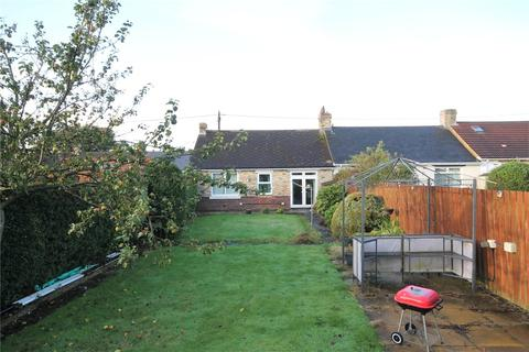 3 bedroom bungalow for sale - Lea Side, Consett, DH8