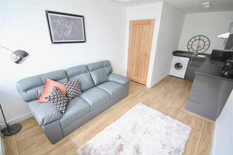 2 bedroom apartment to rent - Sowerby Close, Sherad Road