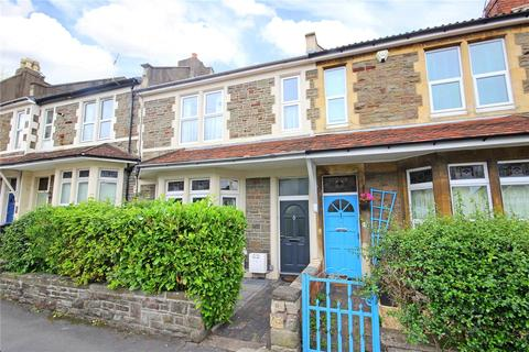 4 bedroom terraced house for sale - Church Road, Horfield, Bristol, BS7
