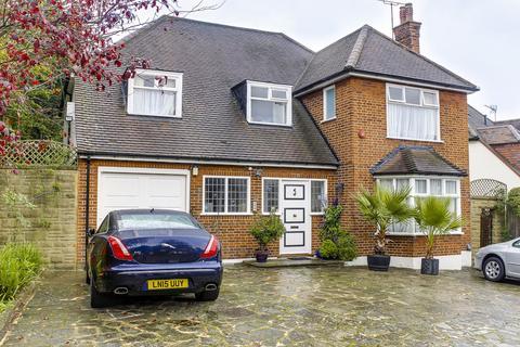 6 bedroom detached house for sale - Ringwood Avenue, LONDON