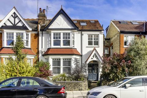 4 bedroom terraced house for sale - Farrer Road, London