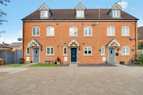 3 bedroom terraced house for sale - Henchard Crescent, Swindon, Wiltshire, SN25