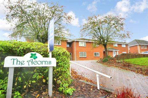 2 bedroom apartment to rent - The Acorns, Marlborough Road, Old Town, Swindon, SN3