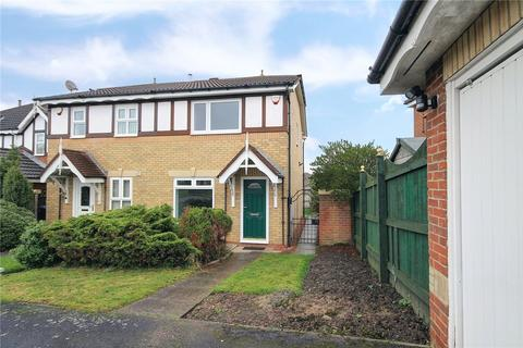 3 bedroom semi-detached house for sale - Summerfields, Chester Le Street, County Durham, DH2