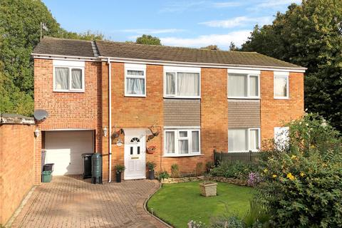 4 bedroom semi-detached house for sale - Conisborough, Toothill, Swindon, SN5