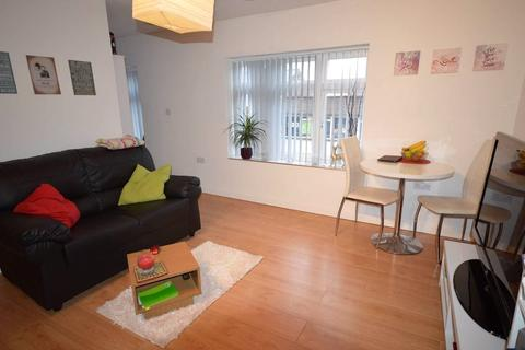 Studio to rent - Church Gate, Leicester, LE1