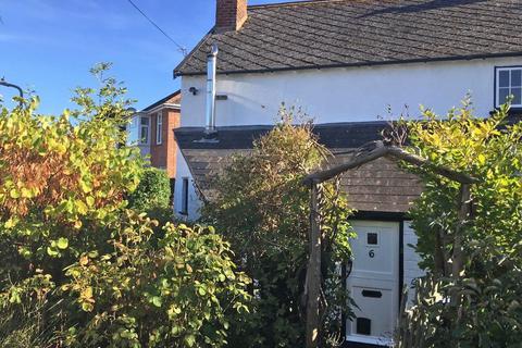 2 bedroom semi-detached house for sale - Alphington, Exeter