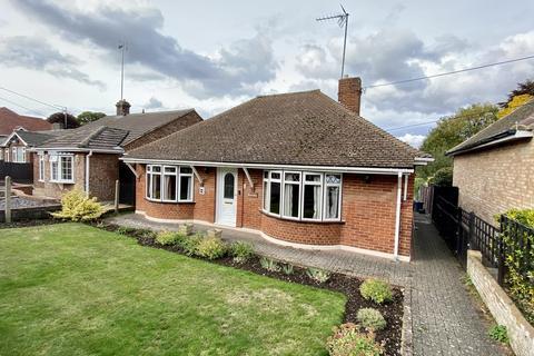 2 bedroom detached bungalow for sale - Walmers Avenue, Higham, ME3