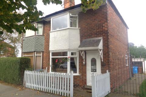 2 bedroom semi-detached house for sale - Goddard Avenue, Hull