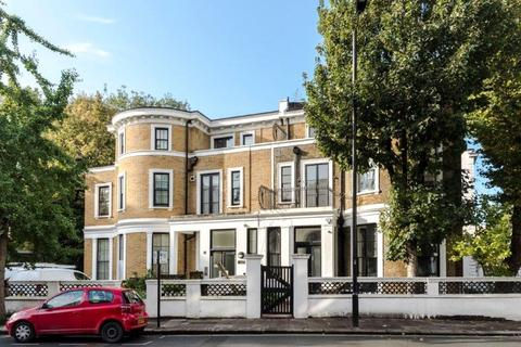3 bedroom flat to rent - Gloucester Terrace, London, W2