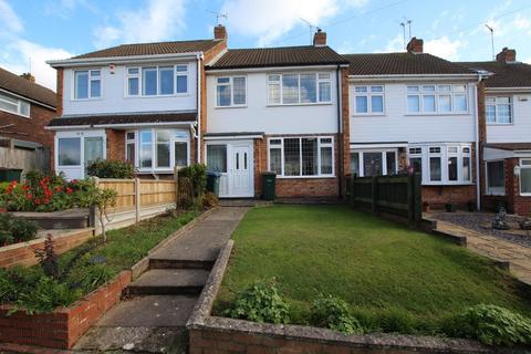 4 bedroom terraced house - Windermere Avenue, Eastern Green, Coventry