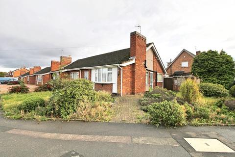 2 bedroom semi-detached bungalow for sale - Shenley Road, Wigston