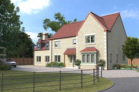 5 bedroom detached house for sale - The Allington , Plot 4, Bramley Grove Washingborough Road