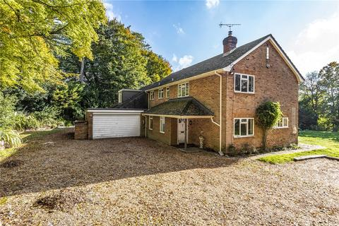 6 bedroom detached house to rent - Sleepers Hill, Winchester, Hampshire, SO22