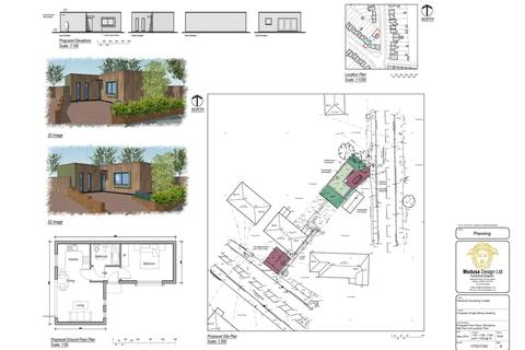 Land for sale - Rickstones Road, Witham