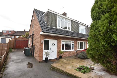 2 bedroom semi-detached house for sale - Highwood Grove, Leeds, West Yorkshire