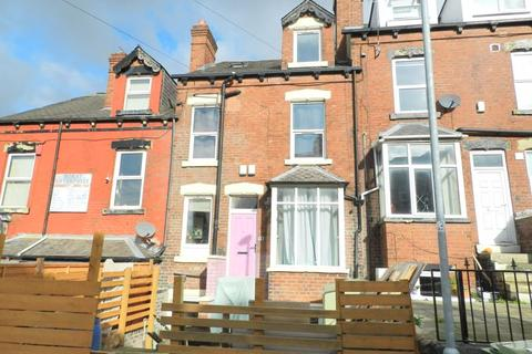 4 bedroom terraced house for sale - Royal Park Mount, Leeds
