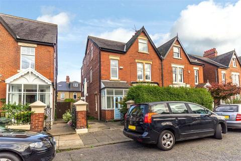 2 bedroom apartment for sale - Lesbury Road, Heaton, Newcastle Upon Tyne, Tyne & Wear