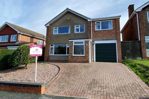 5 bedroom detached house for sale - Hunters Road, Melton Mowbray