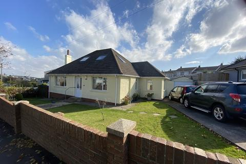 4 bedroom detached bungalow for sale - Colcot Road, The Colcot