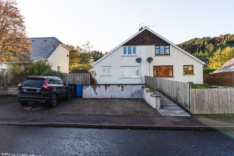 3 bedroom semi-detached house for sale - 63 Leachkin Road, Inverness IV3 8NN