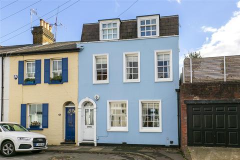 4 bedroom end of terrace house for sale - Cambridge Cottages, Kew, Surrey, TW9