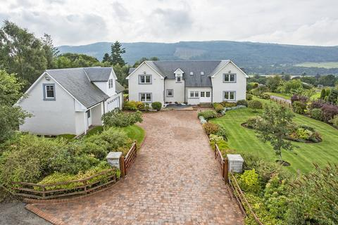 5 bedroom detached house for sale - Croftinloan, Pitlochry