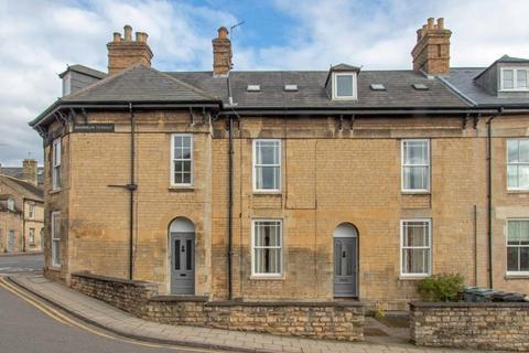 1 bedroom apartment to rent - Brownlow Terrace, Stamford