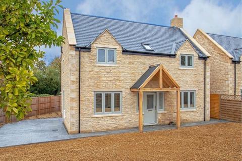 4 bedroom detached house for sale - Church Lane, Oakham, Rutland