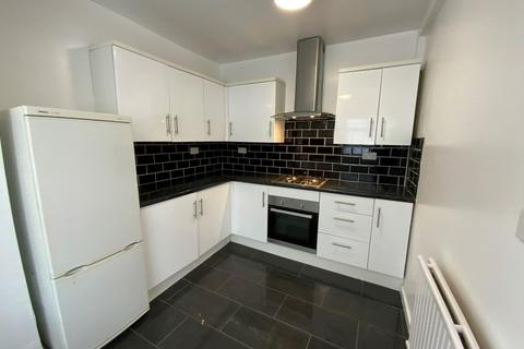 3 bedroom end of terrace house for sale - Salop Street, Caerphilly