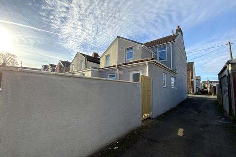 3 bedroom end of terrace house for sale - Salop Street, Town Centre, Caerphilly