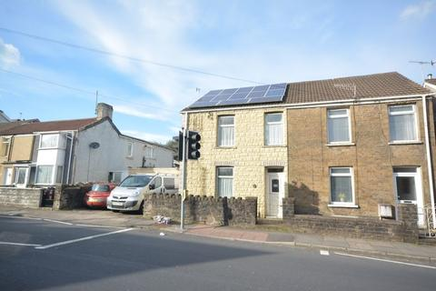 3 bedroom semi-detached house for sale - St. Johns Terrace, Neath