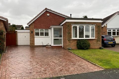 2 bedroom detached bungalow for sale - Eastwood Avenue, Burntwood